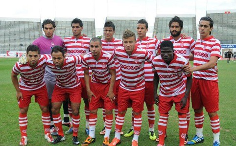 Club Africain Tunisia