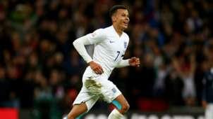 England's Euro 2016 squad | Dele Alli