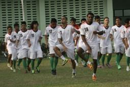 PSMS Medan - Divisi Utama Liga Indonesia 2014