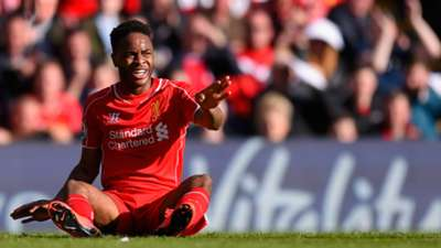 Raheem Sterling | Liverpool