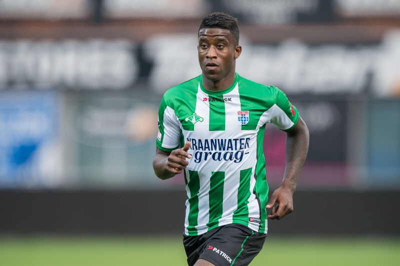 Guyon Fernandez (PEC Zwolle)
