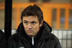 Lorient Manager Sylvain Ripoll