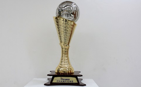 New I-League Trophy