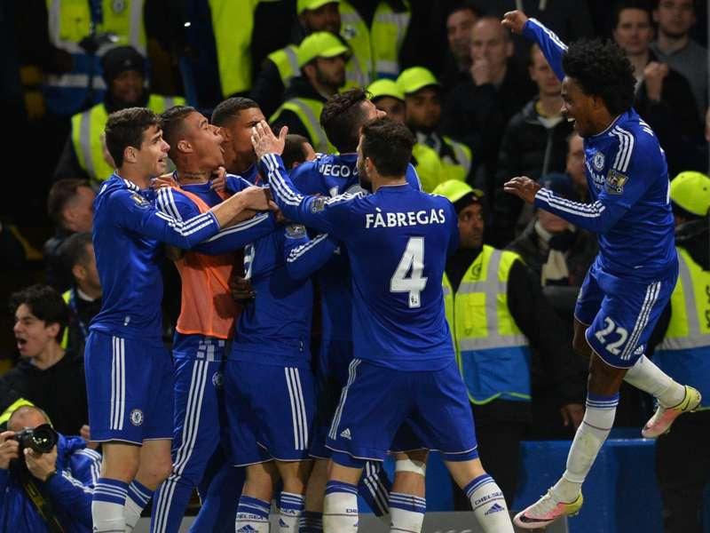 Tottenham Vs Leicester Ao Vivo: Chelsea 2 X 2 Tottenham: Spurs Cedem O Empate E Entregam O