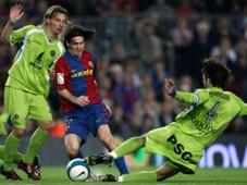 Messi Golazo a Getafe