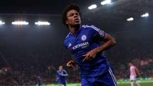 Loic Remy League Cup Stoke v Chelsea 271015