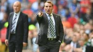 Brendan Rodgers Rangers Celtic