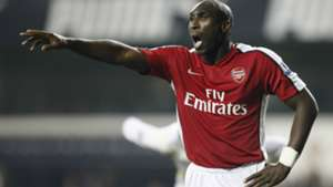 Sol Campbell | Arsenal