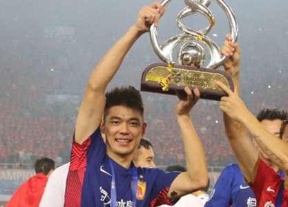 Zeng Cheng - Guangzhou Evergrande -Asian Champions Leauge 110913