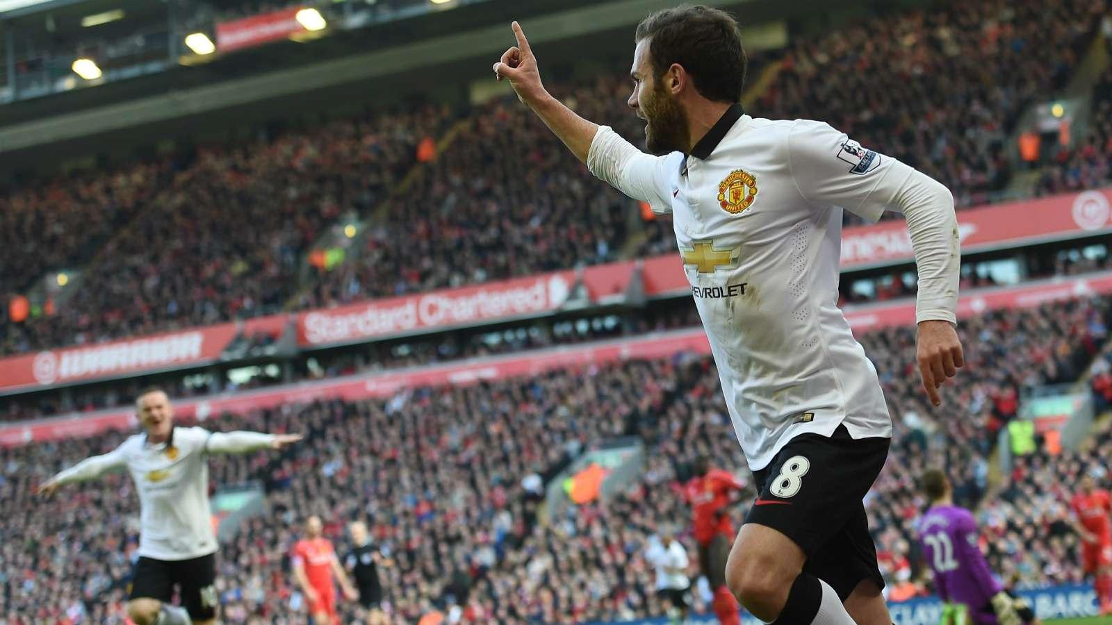 从Pogba到Di Maria - Woodward的Man Utd将排名从最差到最好