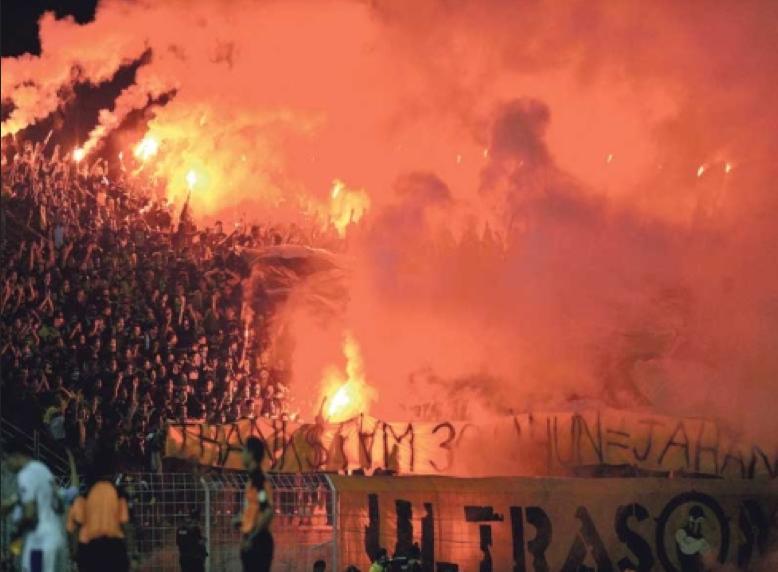 Ultras Malaya - Malaysia