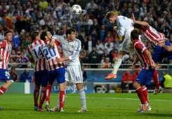 Sergio Ramos Real Madrid Atletico Madrid Champions League final 05242014