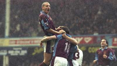 Rio Ferdinand West Ham 1998
