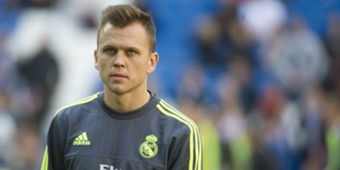 Denis Cheryshev Real Madrid Valencia