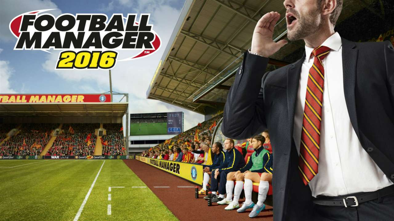 The best YOUNGSTERS in Football Manager 2016