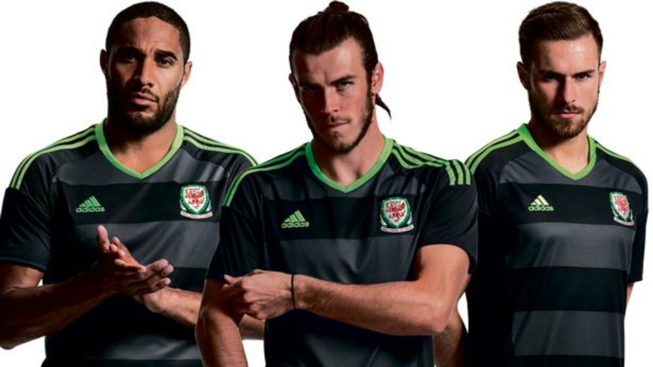 From Albania to Wales  Every Euro 2016 kit revealed  1cd6e16e25fa3