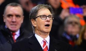 John Henry Liverpool  Aston Villa English Premier League 01182014