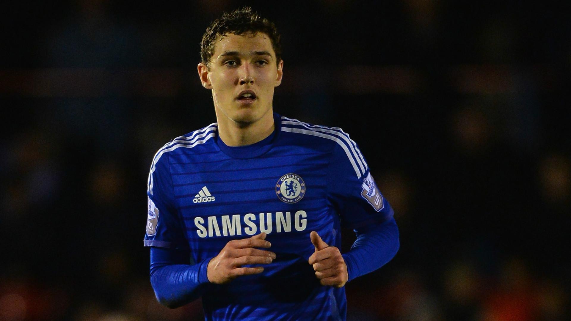 Christensen | Chelsea