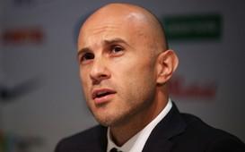 Mark Bresciano Australia Socceroos World Cup press conference 140528