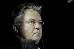 Volgens Hiddink heeft de KNVB de juiste keuze gemaakt