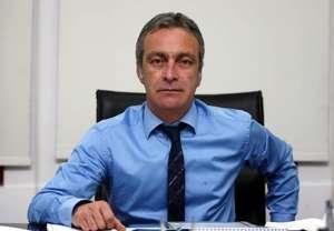 Besiktas Sporting Director Onder Ozen