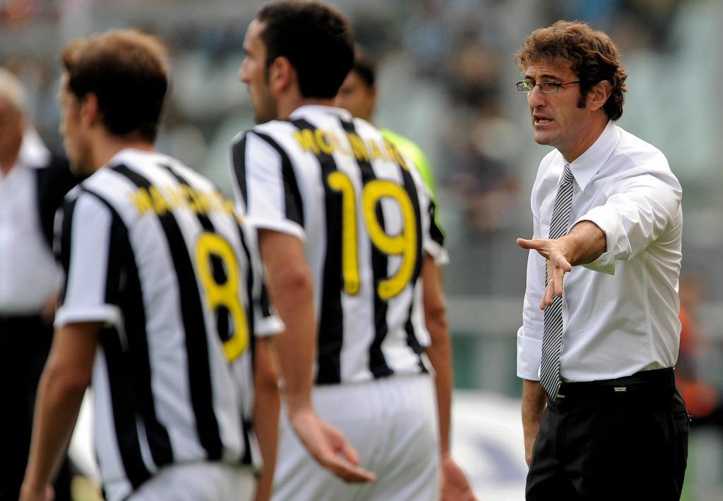 Ciro Ferrara Juventus 2009