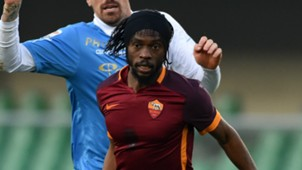 HD Gervinho Roma