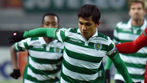 Europa League Team of the Week Fredy Montero