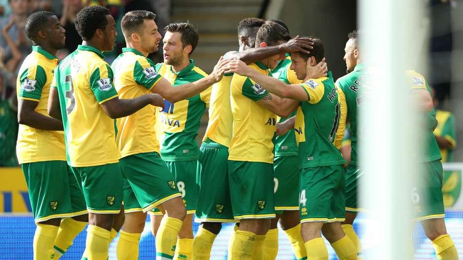 Top Opta stats | Norwich City v Bournemouth