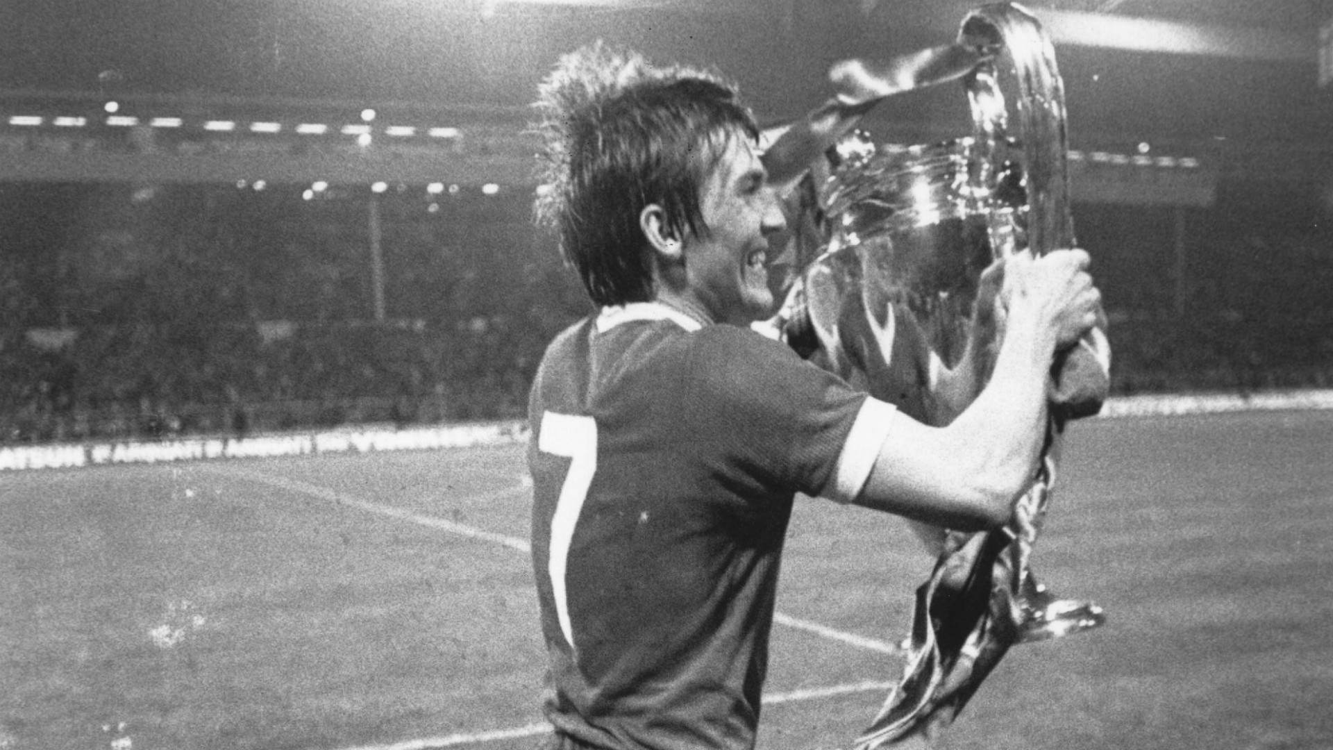 HD Kenny Dalglish Liverpool