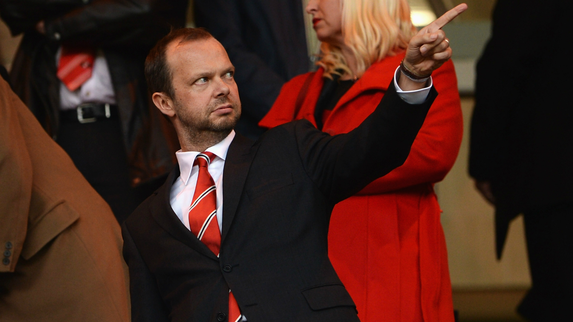 Image result for Ed Woodward
