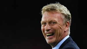 HD David Moyes