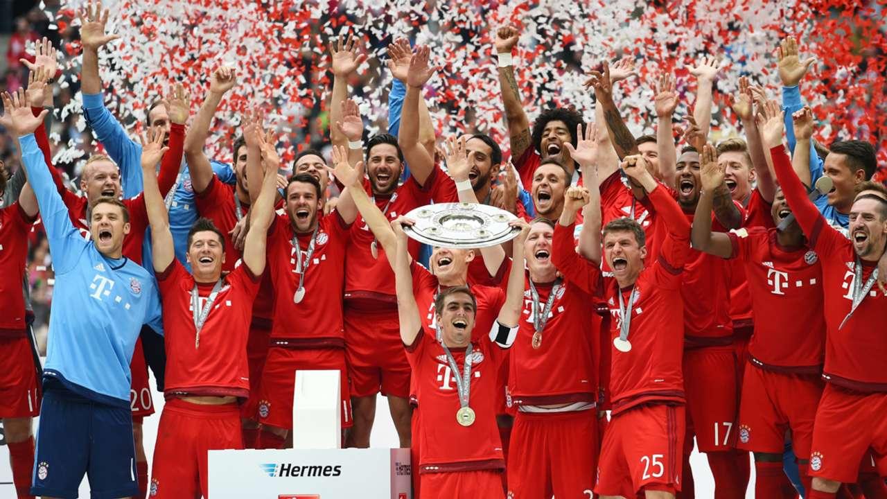 Bundesliga opening day: Key stats & facts ahead of the 2015-16 season