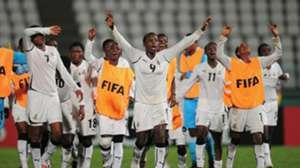 Ghana Under-17 Women