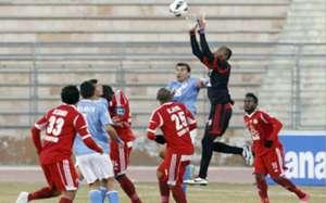Dhofar (Oman) Vs Al Faisaly (Jordan) @ AFC CUP