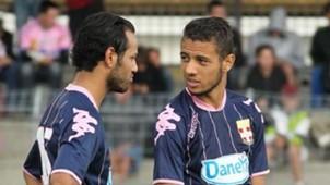 Iheb Mbarki, Zouheir Dhaouadi - Tunisia