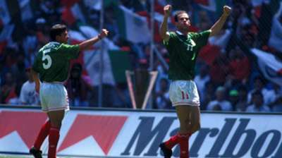 México, Copa Oro 1993
