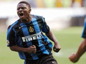 Obafemi Martins Inter 2006