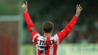 Matthew Le Tissier Southampton 1994-95
