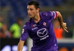 Manuel Pasqual Fiorentina Serie A