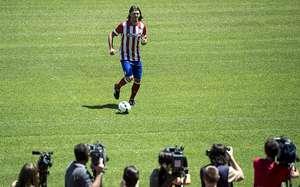 Martín Demichelis - Atlético Madrid