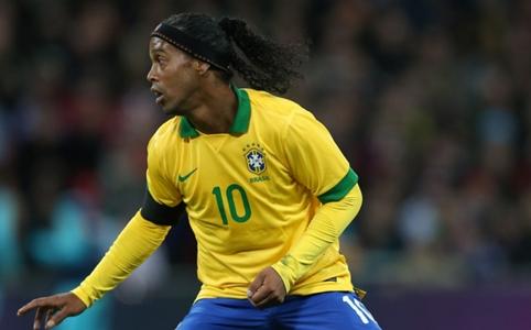 Ronaldinho England World Cup 2002 Goal My Best Ever Goalcom
