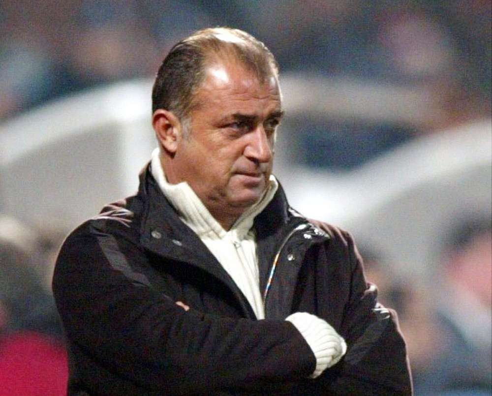 Fatih Terim  - 2004