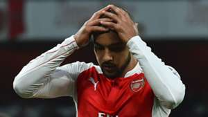The WORST of the Premier League in January   Theo Walcott