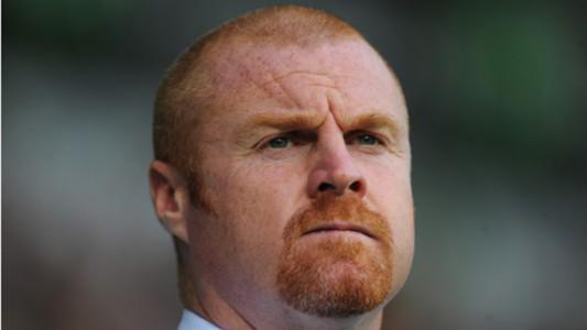 Sean Dyche   West Brom 4-0 Burnley   Premier League   Hawthorns
