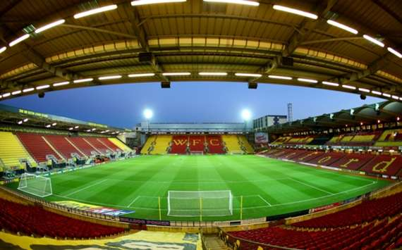 Fundraising Page For Injured Watford Fan Goes Past £10,000