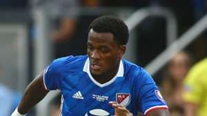 Cyle Larin MLS All-Star 2016