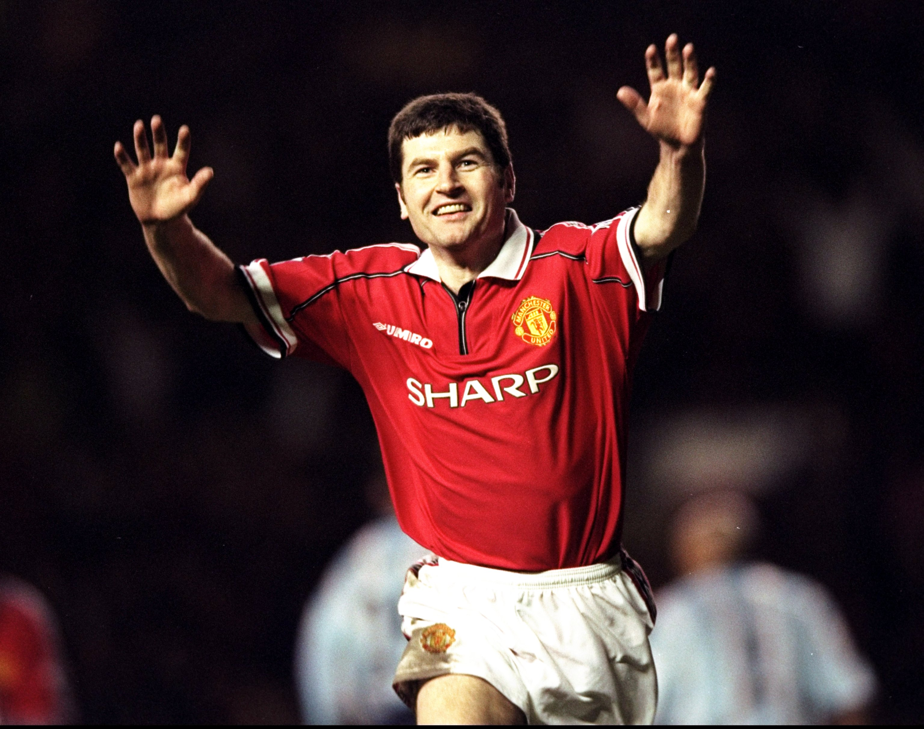 Image result for denis irwin