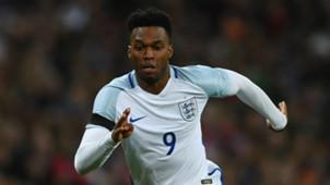 England's Euro 2016 squad | Daniel Sturridge