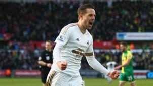 Swansea City | Gylfi Sigurdsson
